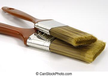 Paintbrushes 3 - Photo of Paintbrushes