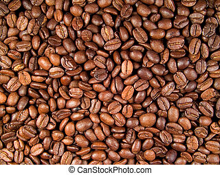 Coffee Beans - Photo of Coffee Beans