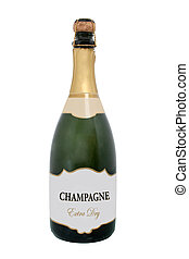 Champagne Celebration 82mp Image - b82mp Imageb Bottle of...