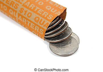 Quarters - Photo of Quarters