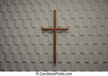 Godly - This is the sign of the cross.