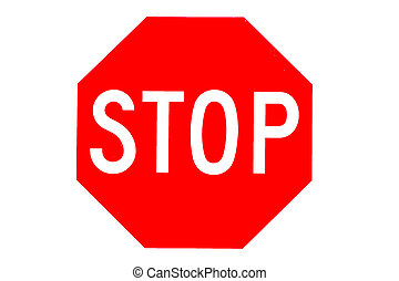 Stopsign - Converted Stopsign