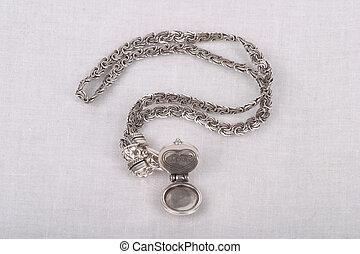 Necklace Pendant - Pendant Necklace