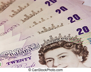pounds sterling #1 - uk pounds sterling