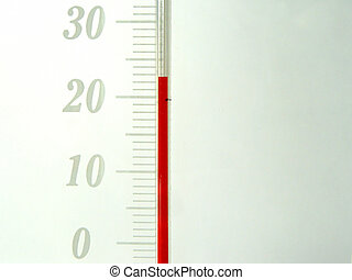 room temperature - thermometer