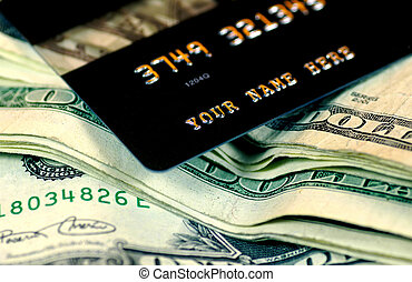 Purchasing Power - Credit Card and Cash