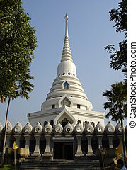 Pattaya, Thailand - Architecture in Pattaya, Thailand