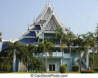 Pattaya, Thailand - Architecture in Pattaya, Thailand