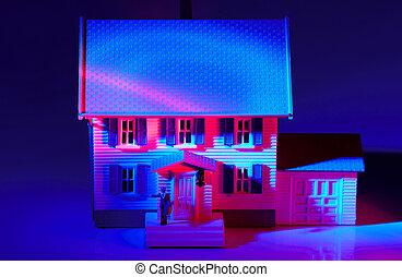 corredor de bienes raíces