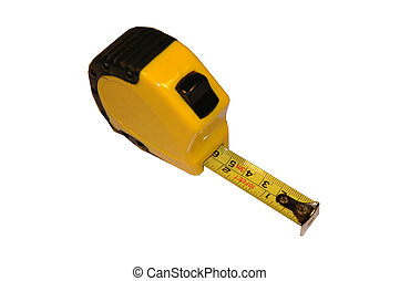Tape Measure - Handtools, Tape Measure