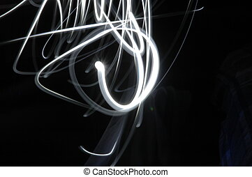Light Blur 1 - I used to use these types of shots alot as...