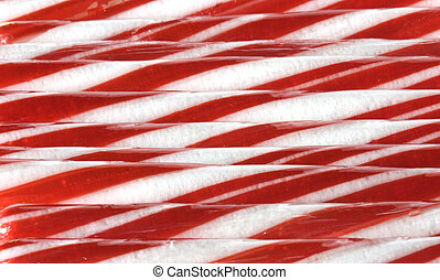 candy stripes - candy canes