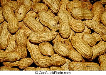 Peanuts - Just peanuts