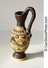 Grecian, urna