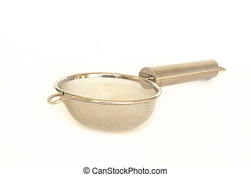 Tea Strainer - Stainless Steel Tea Strainer