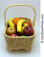 basket of Fruit - Fruit Basket