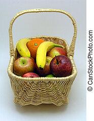 basket of Fruit - Fruit Basket