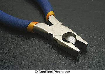 pliers - A pair og pliers