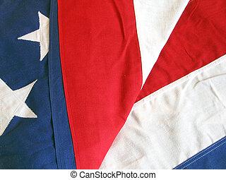 Stars & Stripes - American flag