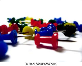 pins pins pins - Pins