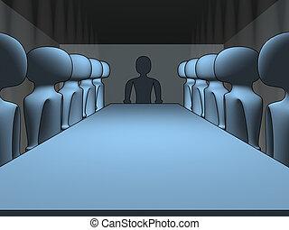 3D Meeting - 3D meeting.