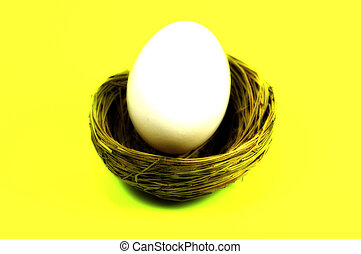 bygga bo, ägg,  4
