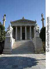 Representative build - Neoclassical representative building...