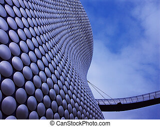 selfridges birmingham #2 - selfridges building in Birmingham...