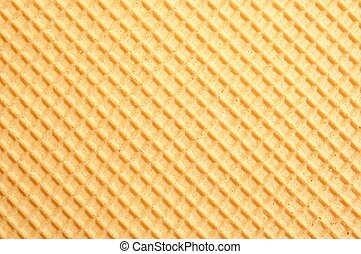 Wafer surface