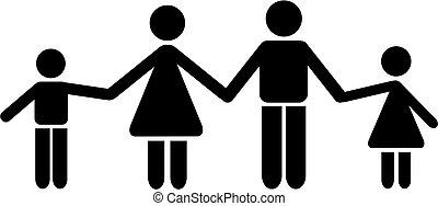 Family - icon family
