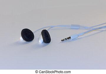 Head Phones - Head phones