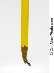 Broken Point - Broken Pencil Point