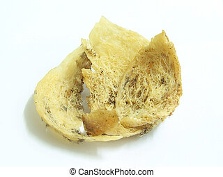 Bird nest: 1 of expensive chinese herbs thats provide...