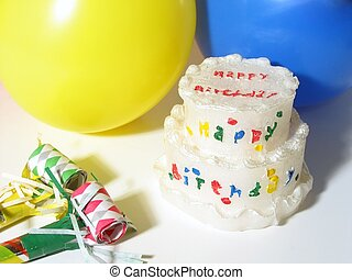 cumpleaños, celebración