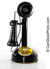 Vintage Telephone 2 - Vintage Telephone