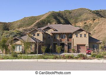House - Big House