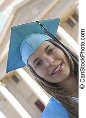 Graduation - Graduate