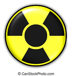 Sign - RadioActive - Computer Icon - RadioActive