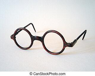 Glasses - Round glasses