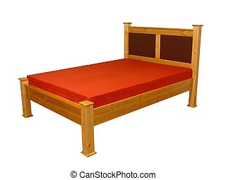 Bed - High bed