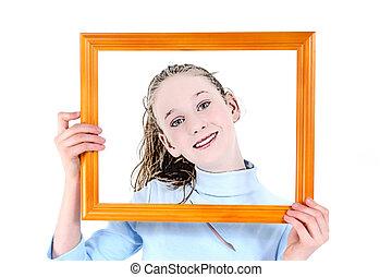 Illustration Teen