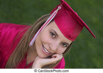Graduate - Graduation