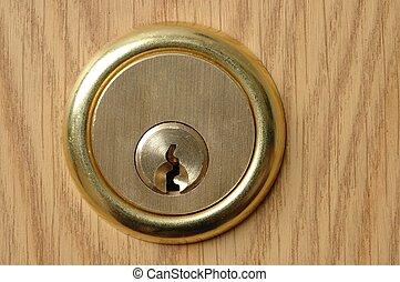 Lock - Door lock