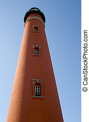 Lighthouse - Ponce Inlet Lighthouse