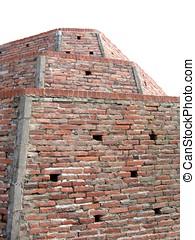 Dutch Colonial Fort