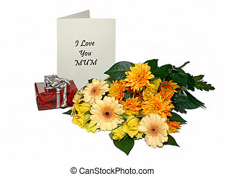 Mother's Day - Celebrate mum on mother's day!