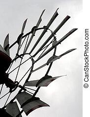moinho de vento, 2
