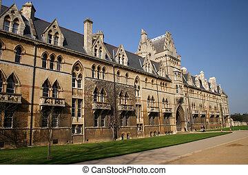 ChristChurch College - Christ Church College Oxford...