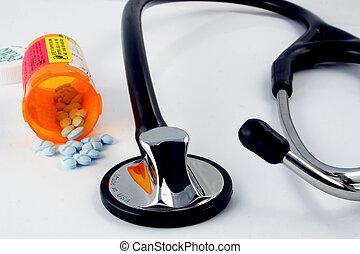 salud, cuidado, Reform