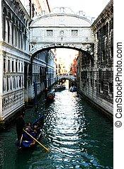 Around Venice - Around San Marco, Venice